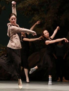 Михайловский театр возвращает на сцену балет «Пламя Парижа»