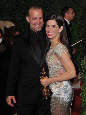 А на церемонии Оскар они выглядели такими счастливыми