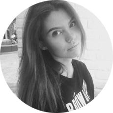 Ксения Хафиятуллова, мастер сети студий Brow Up!