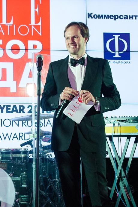 Алексей Дорожкин