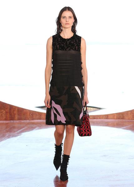 Показ круизной коллекции Dior в Каннах | галерея [1] фото [26]