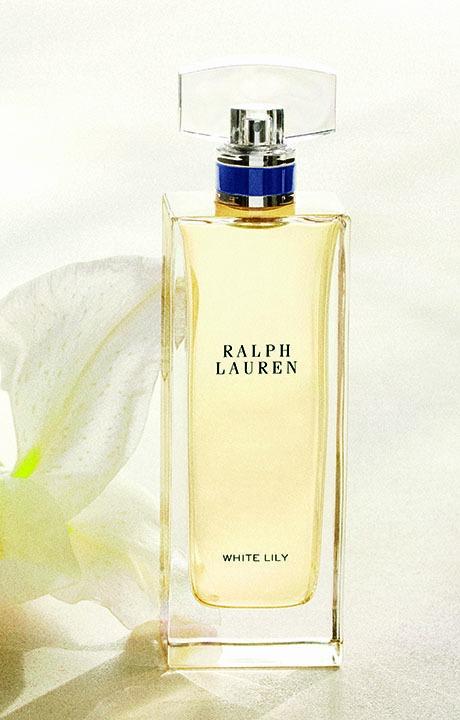 Ralph Lauren представили коллекцию нишевых ароматов