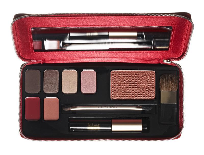 Лимитированный makeup-набор Clarins