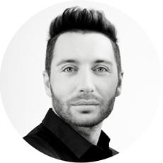 Юрий Столяров, ведущий визажист Maybelline NY