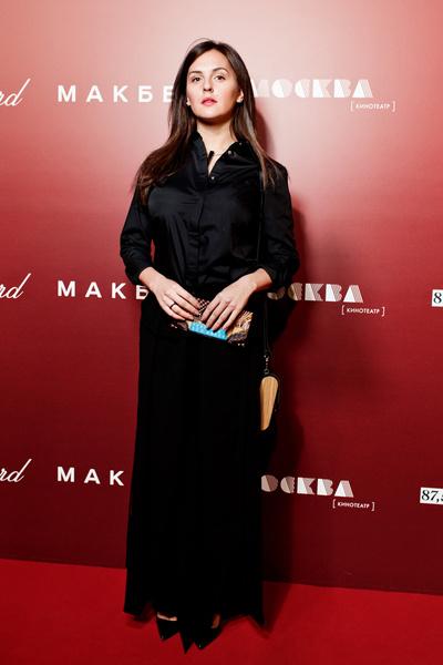 В Москве состоялась церемония открытия «Недель Каннского кино 2015» | галерея [1] фото [11]