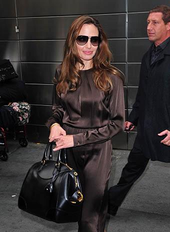 Анджелина Джоли фото 2