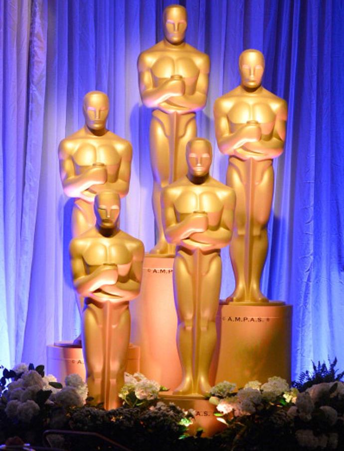 Вручение премии «Оскар»