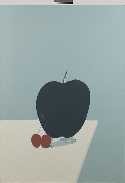 В «Гараже» открывается выставка Виктора Пивоварова | галерея [1] фото [7]