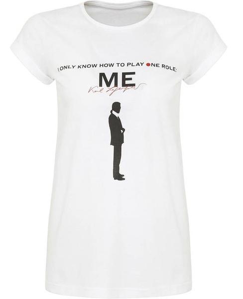 Известные дизайнеры создали футболки ко Дню красного носа | галерея [1] фото [1]