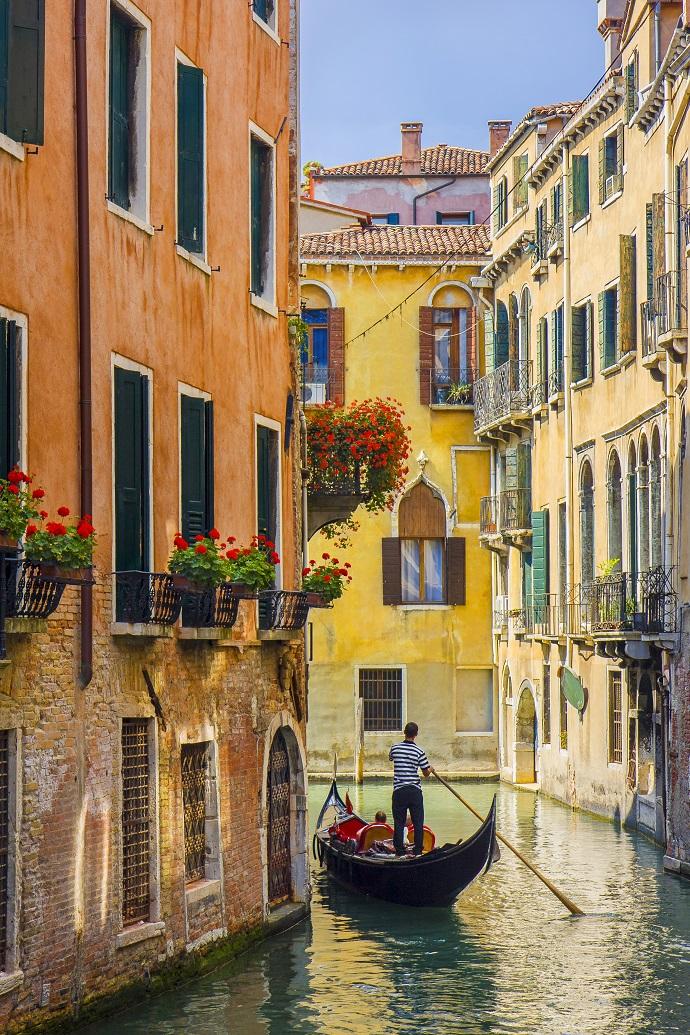 2. Венеция