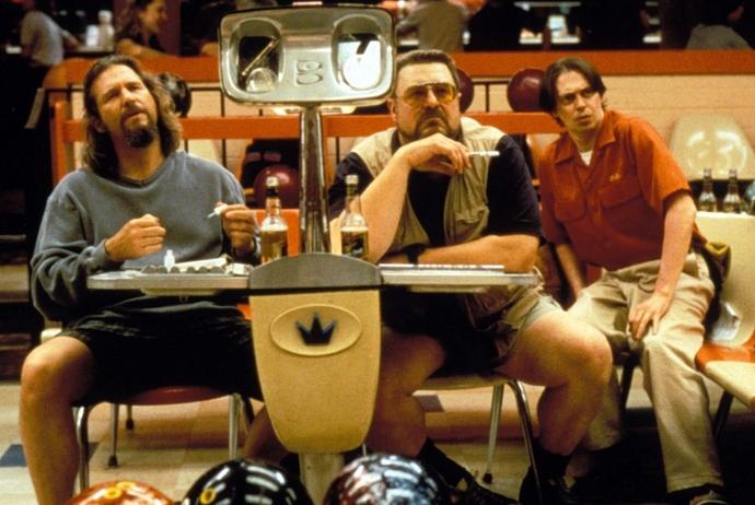 №1. «Большой Лебовски» (The Big Lebowski), 1998