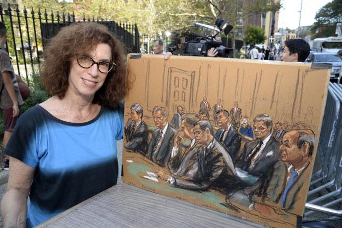 Джейн Розенберг