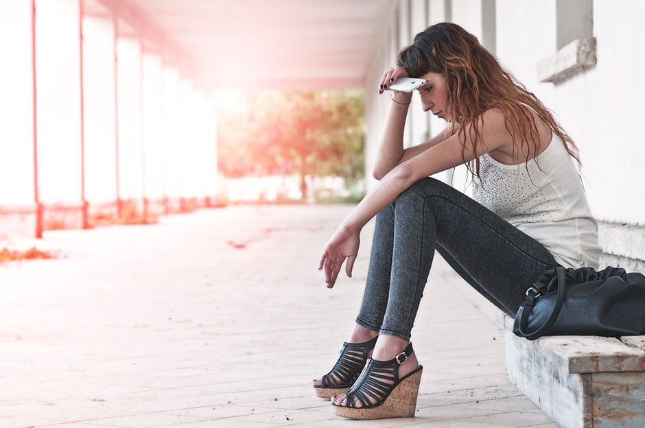 5 малоизвестных признаков того, что вы в депрессии
