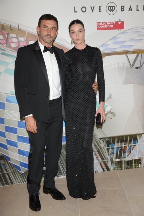 Рикардо Тиши и Мариякарла Босконо