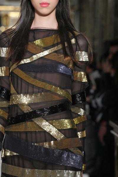 От первого лица: редактор моды ELLE о взлетах и провалах на Неделе моды в Милане | галерея [4] фото [9]