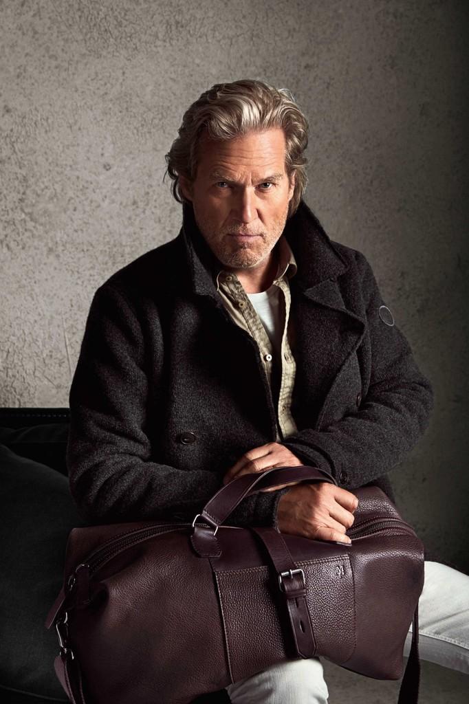 Модная мужская одежда от Marc O'Polo
