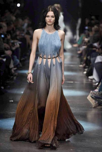 Неделя моды в Милане: день четвертый | галерея [2] фото [2]