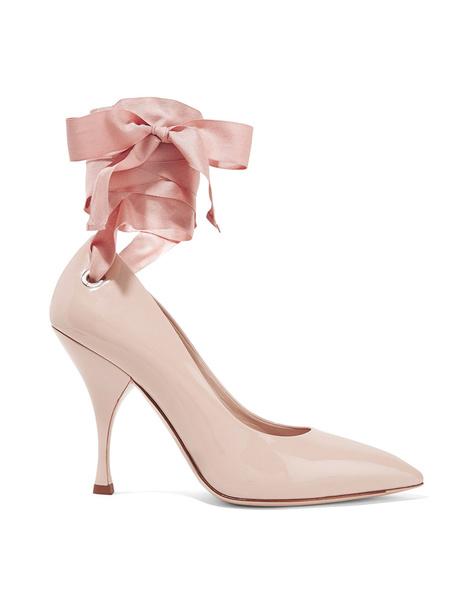 20 пар удобных свадебных туфель