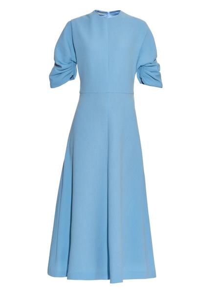 100 самых красивых платьев из осенних коллекций | галерея [1] фото [84]