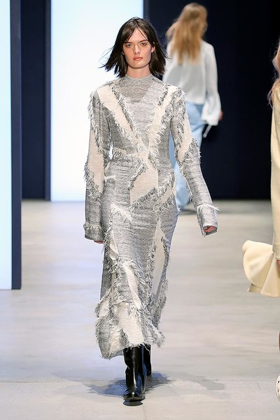 Неделя моды в Нью-Йорке 2015: день шестой | галерея [4] фото [4]