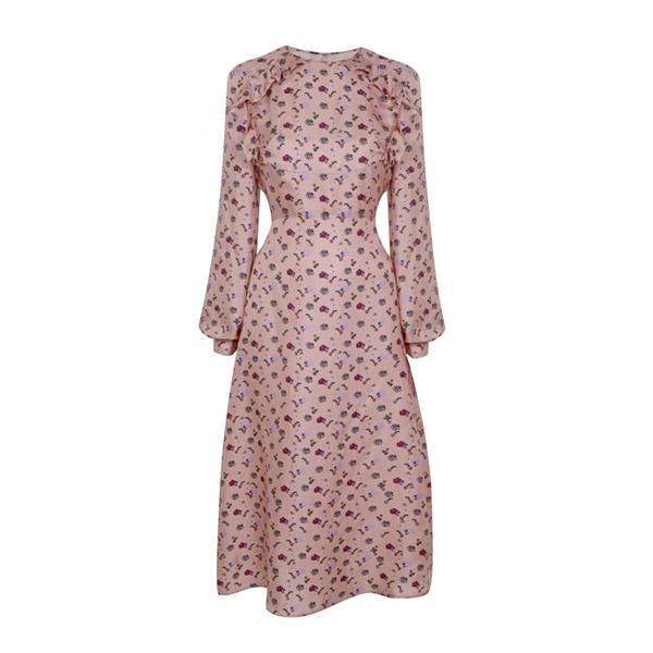модные платья 2015 фото 3