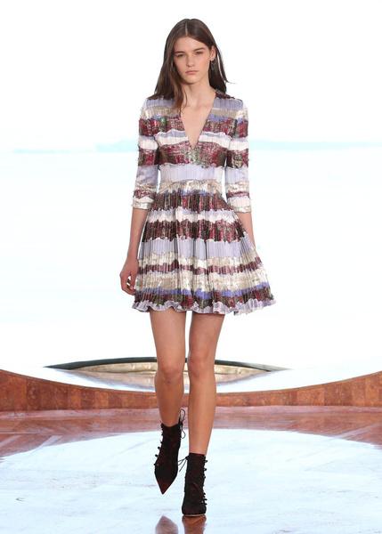Показ круизной коллекции Dior в Каннах | галерея [1] фото [36]