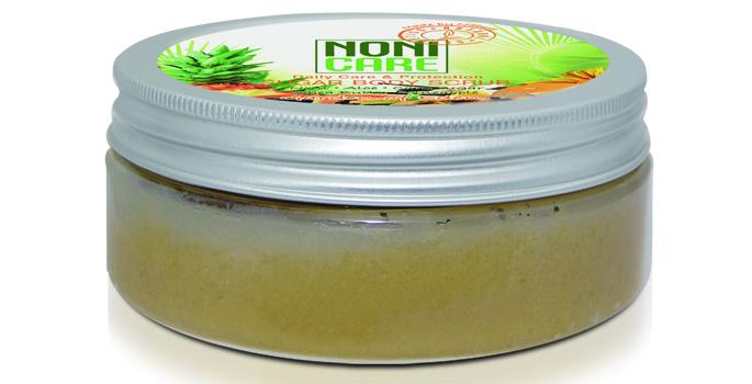 Nonicare Sugar Body Scrub