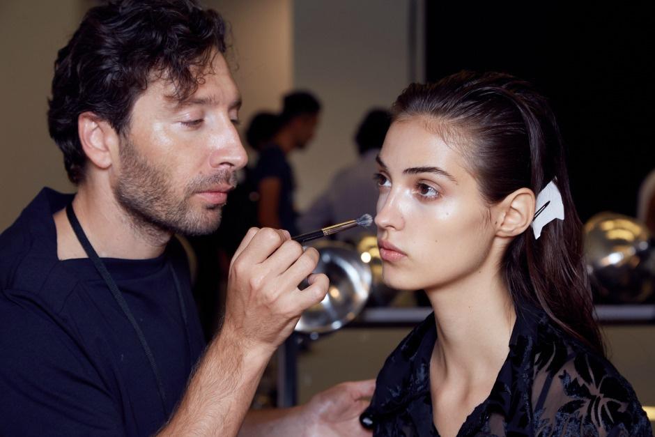 Как повторить макияж моделей с Недели моды в Нью-Йорке?