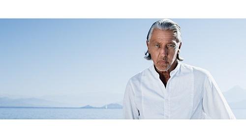 Лицо рекламной кампании Baldessarini Чарльз Шуман