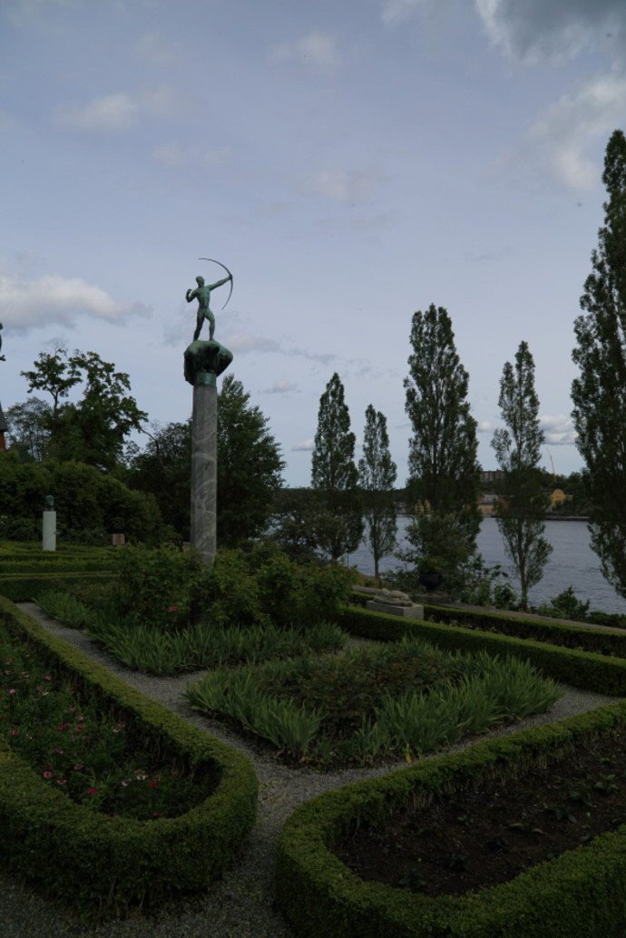 Музей Waldemarsudde