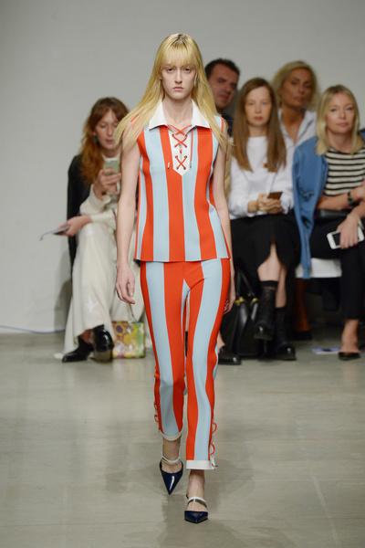Неделя моды в Милане: день третий   галерея [3] фото [6]