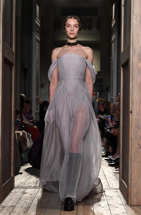 Valentino Couture, осень-зима 2016