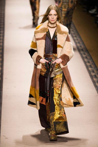 Неделя моды в Милане: 27 февраля | галерея [4] фото [1]