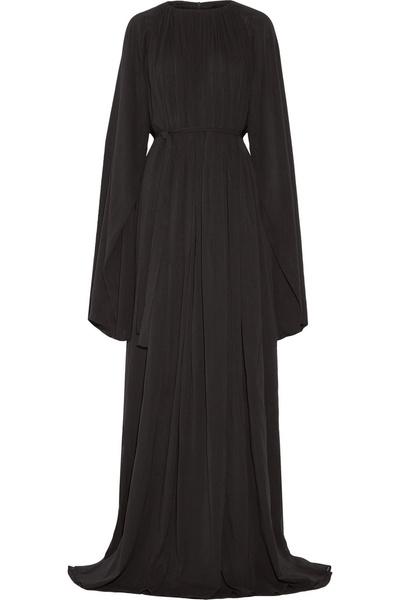 100 самых красивых платьев из осенних коллекций | галерея [1] фото [26]