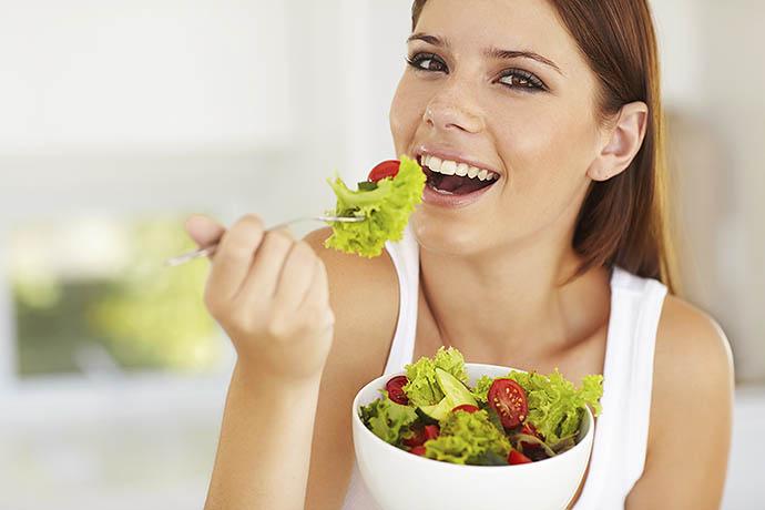 Не кисло: Алкалиновая диета