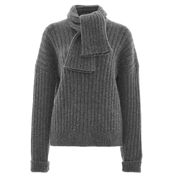 30 свитеров на зиму | галерея [1] фото [17]