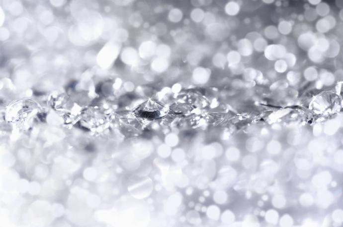 Алмазы на сто миллионов