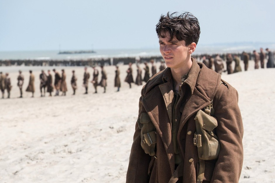 «Дюнкерк»/Dunkirk
