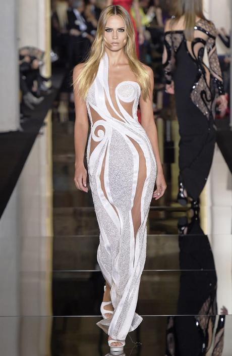 Кейт Хадсон – Atelier Versace