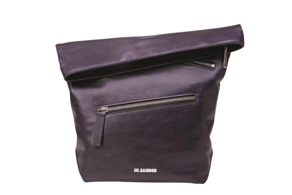 Elle Obsession: сумка Jil Sander
