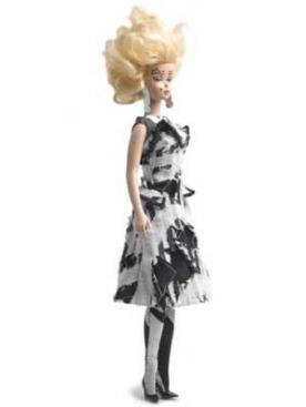 Louise Gray для Barbie
