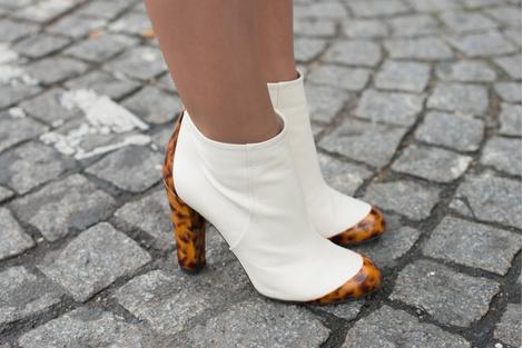 неделя моды париж