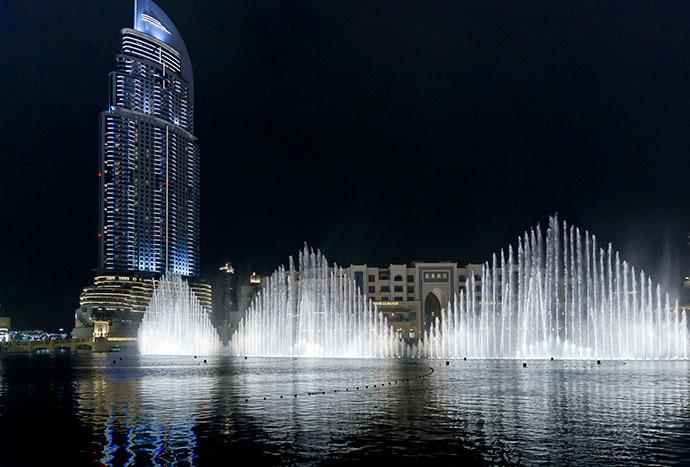 самые красивые фонтаны мира фото 7
