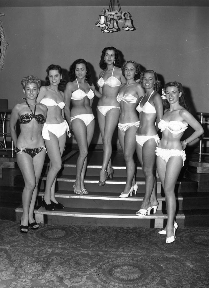 Конкурс красоты «Мисс Мира»