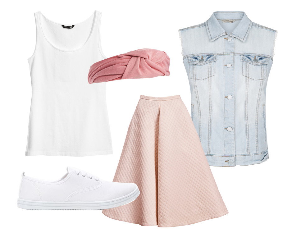 стильная одежда по доступным ценам