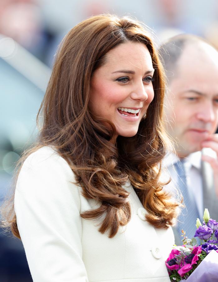 Герцогиня Кембриджская: фото 2015