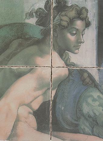 Фрески от компании «Ффреско».