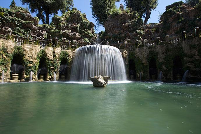 самые красивые фонтаны мира фото 6