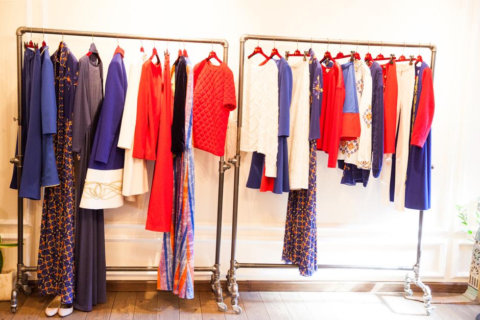 Одежда – A La Russe
