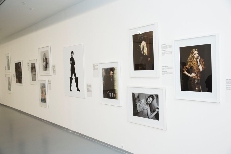 В Мультимедиа Арт Музее прошло открытие фотовыставки BEST OF ELLE